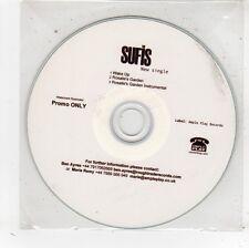 (FV663) The Sufis, Wake Up - DJ CD