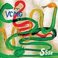 "Vcmg - Ssss (NEW 2 x 12"" VINYL LP)"