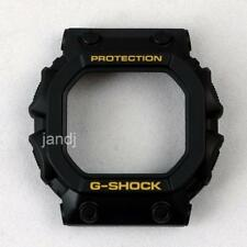 ORIGINAL CASIO G-SHOCK REPLACEMENT BEZEL for GX-56-1B, GXW56 GXW-56-1B, BLACK