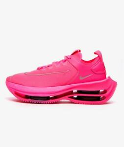 Nike Zoom Double Stacked Pink Blast (W) CZ2909-600 Women Gym Sneaker Training