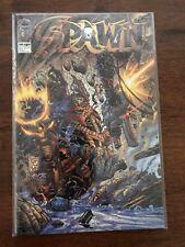 Spawn 1992 Issue #55 Comic Book November 1996 Image Comics FREE bag/board