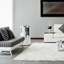 Klarstein Klimaanlage EEK A  Fernbedienung 4-stufiger integrierter Ventilator
