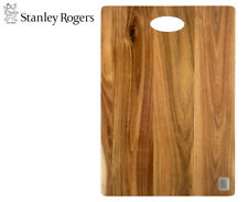 Stanley Rogers Large Acacia Chopping Board - Natural