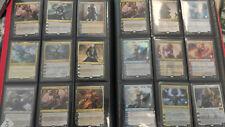 Lotto 100 Rare Magic The Gathering Carte Pioneer MTG Ita - Eng Stock Colezione