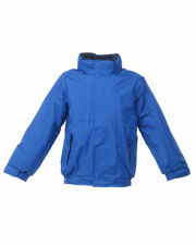 Regatta Girls' Polyester Casual Coats, Jackets & Snowsuits (2-16 Years)