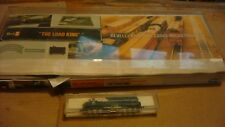 "Revell/Rapido N Gauge ""The Load King"" Microtrain Mixed Lot GM Demonstrator Locom"