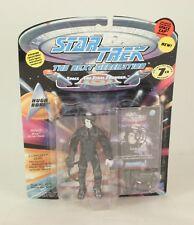 Star Trek The Next Generation Hugh Borg  MOC Playmates