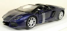 Maisto 1/24 Scale - Lamborghini Aventador LP 700-4 Roadster Diecast model car