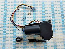 1940 Chevrolet Electric Wiper Motor Kit | 12V Replacement | Hardware Included