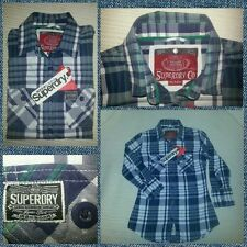 Superdry Women's Cotton Fitted Tops & Shirts