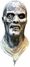 Halloween Costume FULCI HORROR CLASSIC ZOMBIE LATEX DELUXE MASK Haunted House