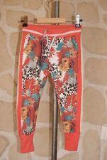 Pantalon multicolore neuf taille 2-3 ans (92/98 cm)  marque Persival (b)