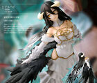 Anime Overlord Albedo Figure Toy Doll 29cm New no Box
