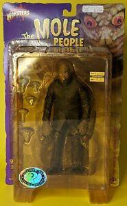 "Mole People 7.5"" action figure 2000 Sideshow Universal Studios Monsters MOC"