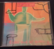 CD Music Hip Jazz-Bop Chaos Out Of Order Jazz Compilation
