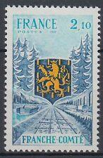 Francia FRANCE 1977 ** mi.2006 regioni regions stemma emblema CREST [st0182]