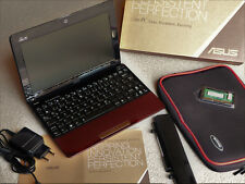 Asus Eee PC R051PX, Netbook 10,1 Zoll, 320 GB HDD, Anti Glare Display