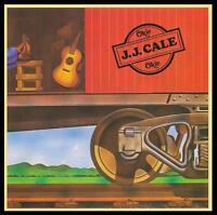 JJ CALE - OKIE CD ~ CRYING~CAJUN MOON ++++ 70's BLUES / ROCK GUITAR *NEW*