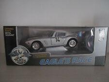 FERRARI 250 GT BERLINETTE 61 EAGLE'S RACE SCALA 1:18