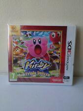 Kirby: Triple Deluxe (Nintendo 3DS) BRAND NEW/SEALED *UK*
