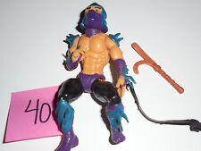 1988 Tmnt Teenage Mutant Ninja Turtles Figure: Shredder