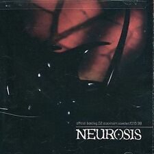Live in Stockholm by Neurosis (CD, Sep-2003, Neurot Recordings)