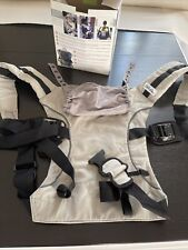 New listing Catbird Baby Pikkolo Carrier Zephyr