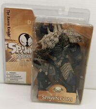 McFarlane Toys - SPAWN REBORN Series 2 - The Raven Knight I.011 Figure