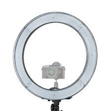 Prismatic LED Halo Ring Light (PRM-HALO-LED)