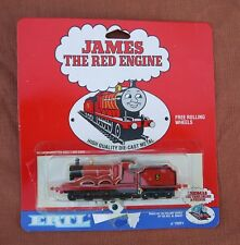 "Ertl -Vintage  ""James the Red Engine""  Die-cast model  #1192F1"