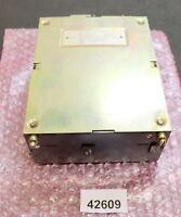 ROBOTRON Netzteil STZ K0367 -12V / +12V -15V / +15V gebraucht