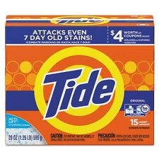 Tide Powder Laundry Detergent - 27782CT