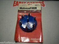 1977-1986 FORD  MERCURY MUSTANG F150 3.3 & 4.9  NOS MOTORCRAFT DISTRIBUTOR CAP