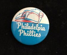 Vintage Philadelphia Philles Pin - free shipping!