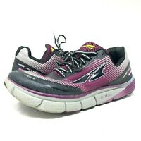 Altra Torin 2.5 Sneakers Running Shoes Purple Lace Up Womens Size 10.5 A2634-3