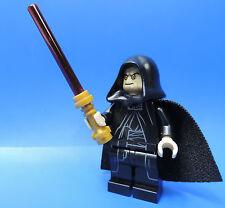 figurine LEGO Star Wars 75183 / Emperor Empereur Palpatine avec Sabre laser