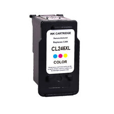 Compatible 1PK CL-246XL Color Ink Cartridge for Canon PIXMA MG2420 MG2922 MG2550