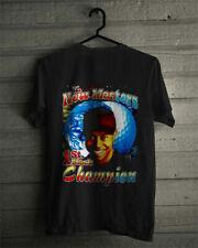 Hot New TIGER WOODS 90's Tee Golf Master heavy cotton t shirt gildan reprint