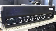 Yamaha G100 Guitar Amp Head PICKUP ONLY (23851)B