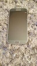 Samsung Galaxy S4 SCH-I545 - 16GB - Black Mist (Verizon) Smartphone. Parts only*