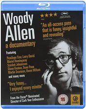 Woody Allen: A Documentary (Blu-ray)