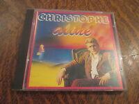 cd album christophe aline