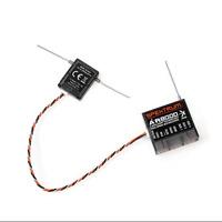 AR8000 DSM2 DSMX 8 Channel 2.4GHz Receiver