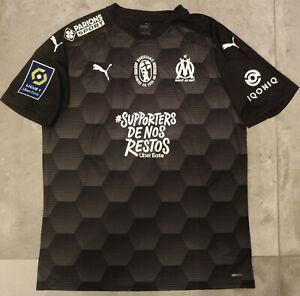 Maillot Om Marseille Mandanda saison 2020-2021