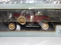 Motor City Classics 1931 Ford Model A Roadster Red 1:18 Scale Diecast Model Car