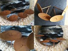 weihnachtskerzen aus metall g nstig kaufen ebay. Black Bedroom Furniture Sets. Home Design Ideas