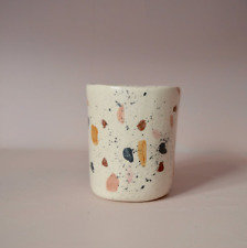 hand made cup