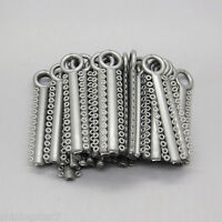 1 Pack/1040 Pcs Dental Orthodontic Elastic Ligature Ties Grey Rubber Band O-ring