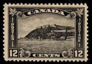 Canada - Scott #174 Mint (Québec Citadel)