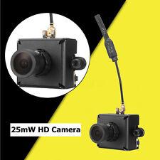 5.8G 25mw HD Micro FPV Quadcopter Figure Transmission Transmitter Camera